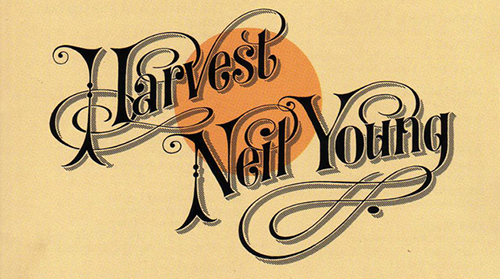 Neil Young ニールヤング / Harvest 【CD】